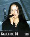 Fotos Rock in Caputh 2001