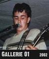 Fotos Rock in Caputh 2002