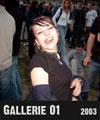 Fotos Rock in Caputh 2003