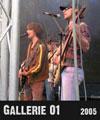 Fotos Rock in Caputh 2005