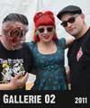 Gallerie 2011