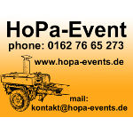 HOPA Events