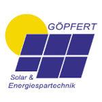 Göpfert Heizung Sanitär Solar
