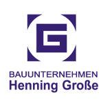 Bauunternehmen Henning Große