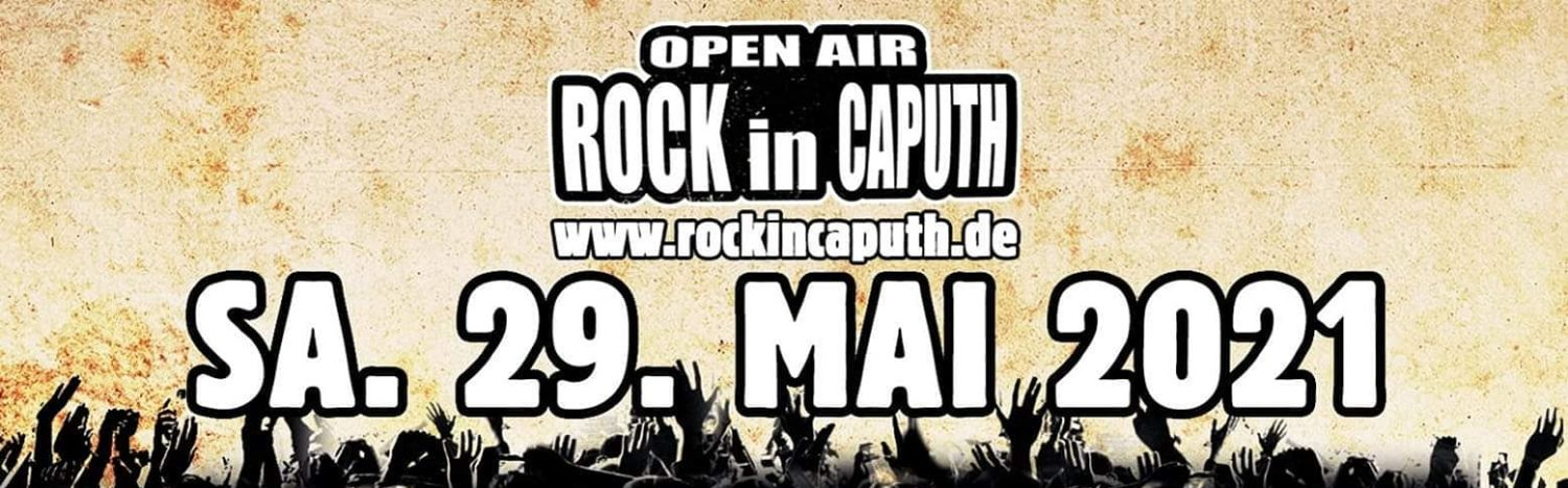 Rock in Caputh